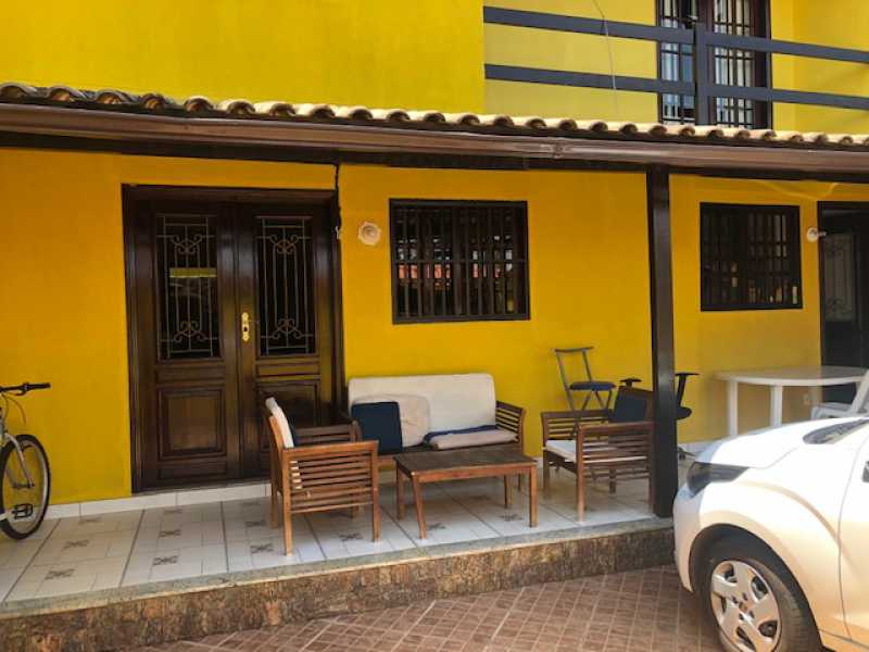 IMG_3647 - Casa 3 quartos à venda Pechincha, Rio de Janeiro - R$ 449.900 - SVCA30019 - 3