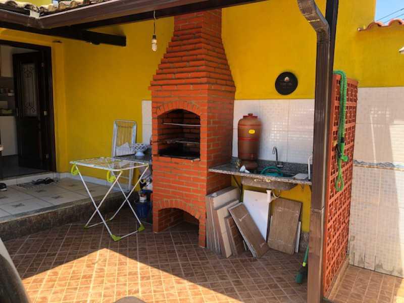 IMG_3648 - Casa 3 quartos à venda Pechincha, Rio de Janeiro - R$ 449.900 - SVCA30019 - 5