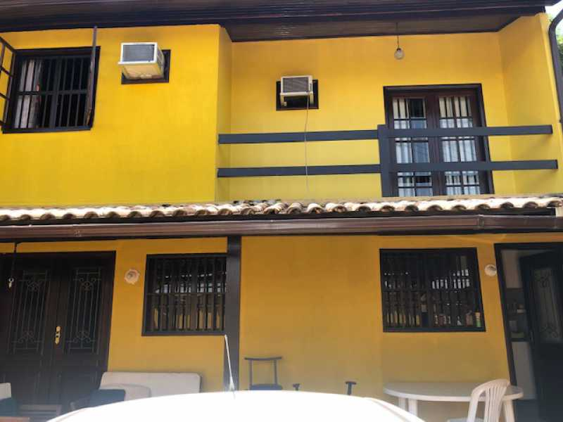 IMG_3649 - Casa 3 quartos à venda Pechincha, Rio de Janeiro - R$ 449.900 - SVCA30019 - 1
