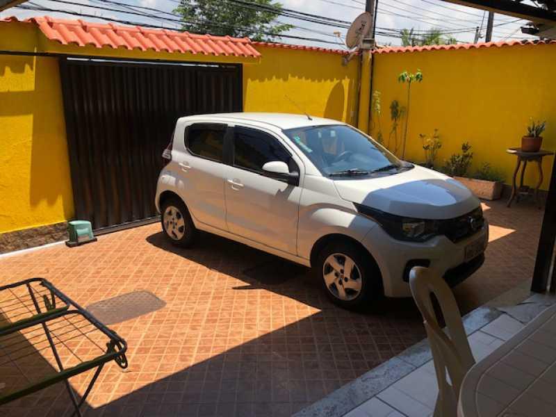 IMG_3650 - Casa 3 quartos à venda Pechincha, Rio de Janeiro - R$ 449.900 - SVCA30019 - 6