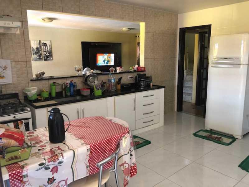 IMG_3651 - Casa 3 quartos à venda Pechincha, Rio de Janeiro - R$ 449.900 - SVCA30019 - 14