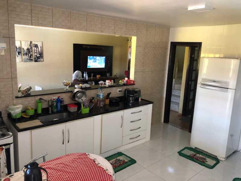 IMG_3653 - Casa 3 quartos à venda Pechincha, Rio de Janeiro - R$ 449.900 - SVCA30019 - 16