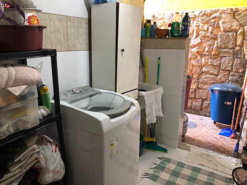 IMG_3654 - Casa 3 quartos à venda Pechincha, Rio de Janeiro - R$ 449.900 - SVCA30019 - 17
