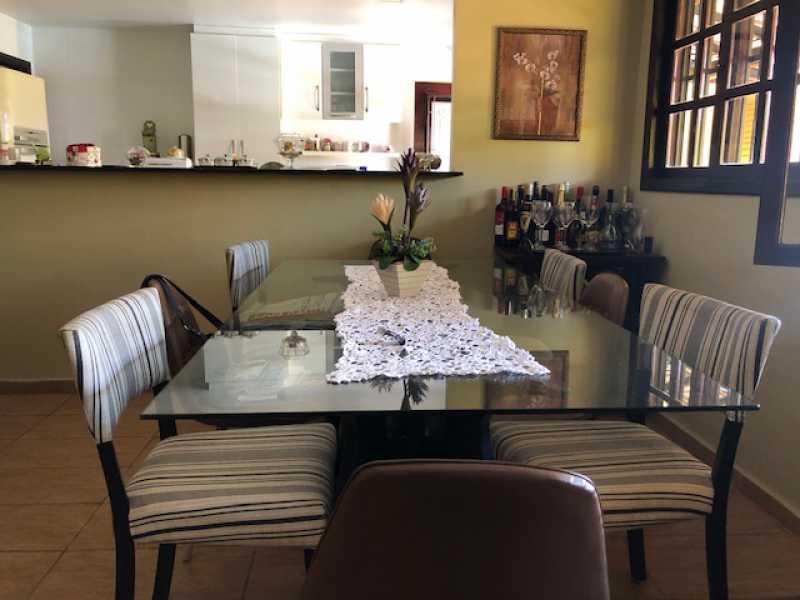 IMG_3659 - Casa 3 quartos à venda Pechincha, Rio de Janeiro - R$ 449.900 - SVCA30019 - 9