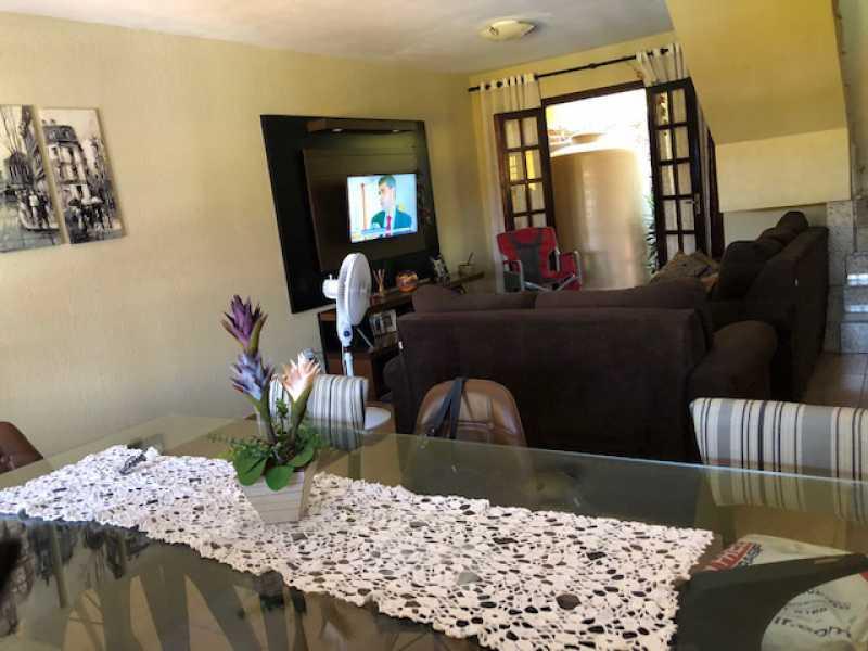 IMG_3660 - Casa 3 quartos à venda Pechincha, Rio de Janeiro - R$ 449.900 - SVCA30019 - 7