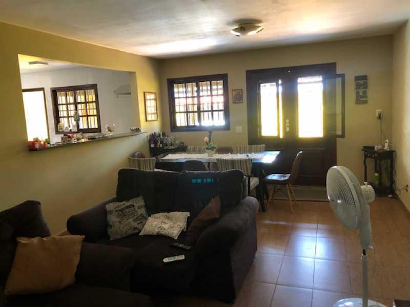 IMG_3661 - Casa 3 quartos à venda Pechincha, Rio de Janeiro - R$ 449.900 - SVCA30019 - 12