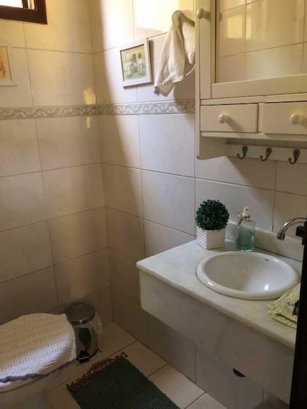 IMG_3664 - Casa 3 quartos à venda Pechincha, Rio de Janeiro - R$ 449.900 - SVCA30019 - 20