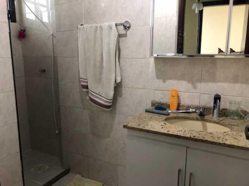 IMG_3665 - Casa 3 quartos à venda Pechincha, Rio de Janeiro - R$ 449.900 - SVCA30019 - 21