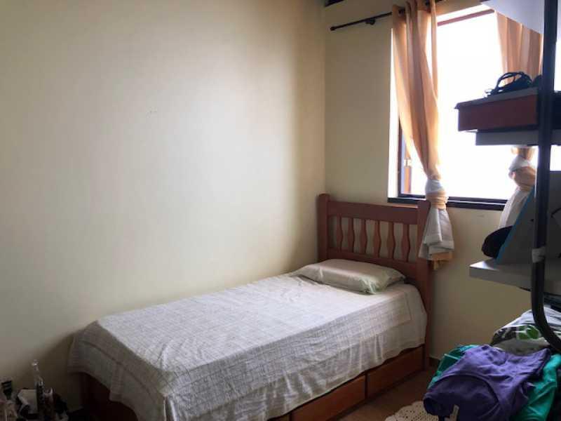 IMG_3666 - Casa 3 quartos à venda Pechincha, Rio de Janeiro - R$ 449.900 - SVCA30019 - 22