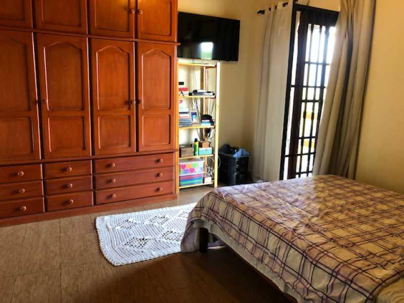 IMG_3668 - Casa 3 quartos à venda Pechincha, Rio de Janeiro - R$ 449.900 - SVCA30019 - 24