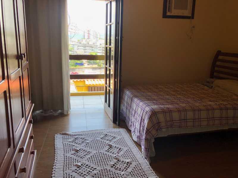 IMG_3669 - Casa 3 quartos à venda Pechincha, Rio de Janeiro - R$ 449.900 - SVCA30019 - 25