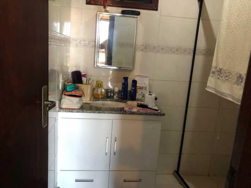 IMG_3670 - Casa 3 quartos à venda Pechincha, Rio de Janeiro - R$ 449.900 - SVCA30019 - 26