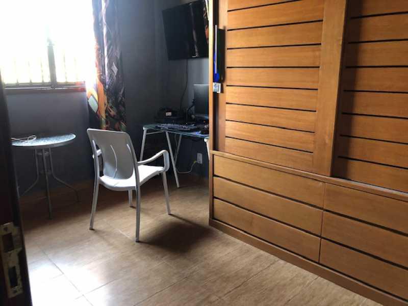 IMG_3673 - Casa 3 quartos à venda Pechincha, Rio de Janeiro - R$ 449.900 - SVCA30019 - 28