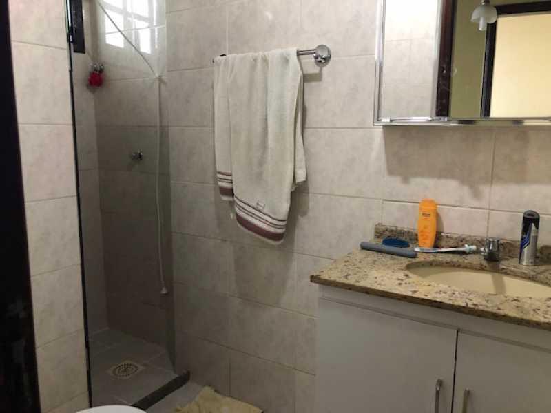 IMG_3674 - Casa 3 quartos à venda Pechincha, Rio de Janeiro - R$ 449.900 - SVCA30019 - 29