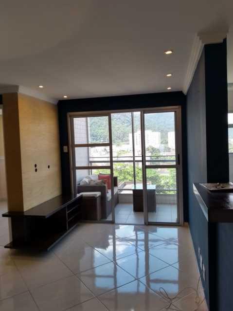 1 - Apartamento 2 quartos à venda Camorim, Rio de Janeiro - R$ 390.000 - SVAP20231 - 3