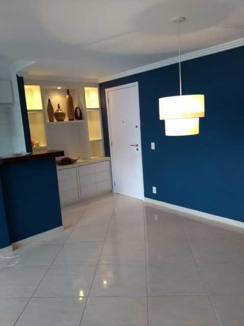 2 - Apartamento 2 quartos à venda Camorim, Rio de Janeiro - R$ 390.000 - SVAP20231 - 4