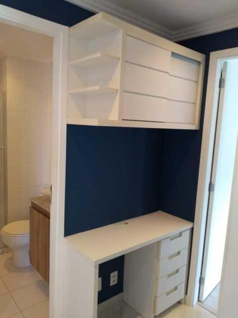 4 - Apartamento 2 quartos à venda Camorim, Rio de Janeiro - R$ 390.000 - SVAP20231 - 6