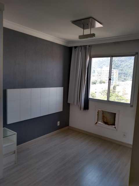 8 - Apartamento 2 quartos à venda Camorim, Rio de Janeiro - R$ 390.000 - SVAP20231 - 10