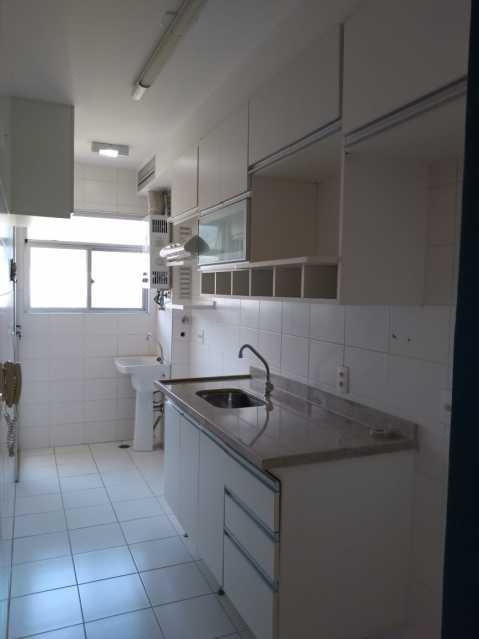 9 - Apartamento 2 quartos à venda Camorim, Rio de Janeiro - R$ 390.000 - SVAP20231 - 11