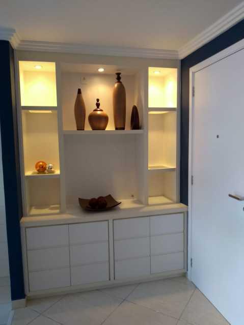 10 - Apartamento 2 quartos à venda Camorim, Rio de Janeiro - R$ 390.000 - SVAP20231 - 12