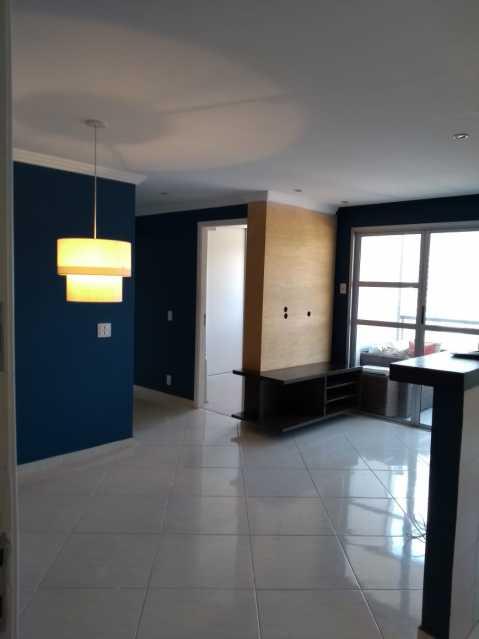 13 - Apartamento 2 quartos à venda Camorim, Rio de Janeiro - R$ 390.000 - SVAP20231 - 14