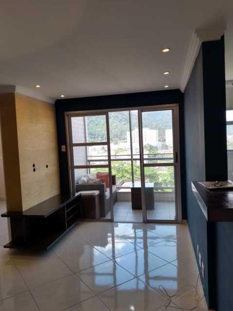 15 - Apartamento 2 quartos à venda Camorim, Rio de Janeiro - R$ 390.000 - SVAP20231 - 16
