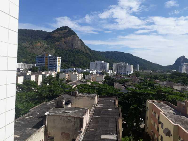 22 - Apartamento 2 quartos à venda Camorim, Rio de Janeiro - R$ 390.000 - SVAP20231 - 24