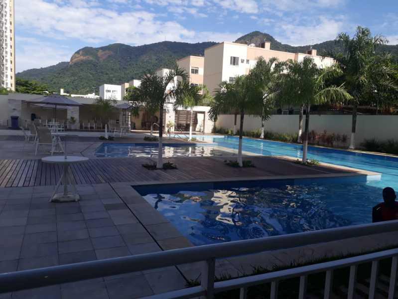 20 - Apartamento 2 quartos à venda Camorim, Rio de Janeiro - R$ 390.000 - SVAP20231 - 22