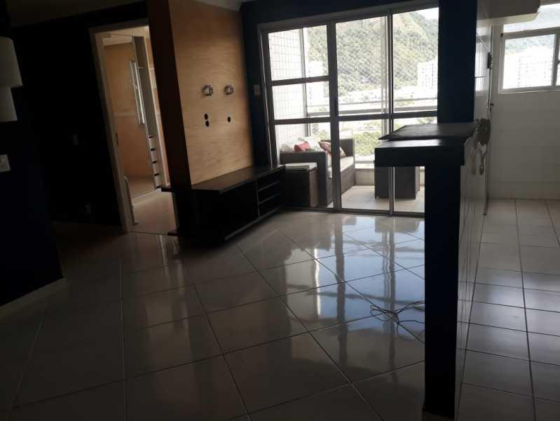 12 - Apartamento 2 quartos à venda Camorim, Rio de Janeiro - R$ 390.000 - SVAP20231 - 20