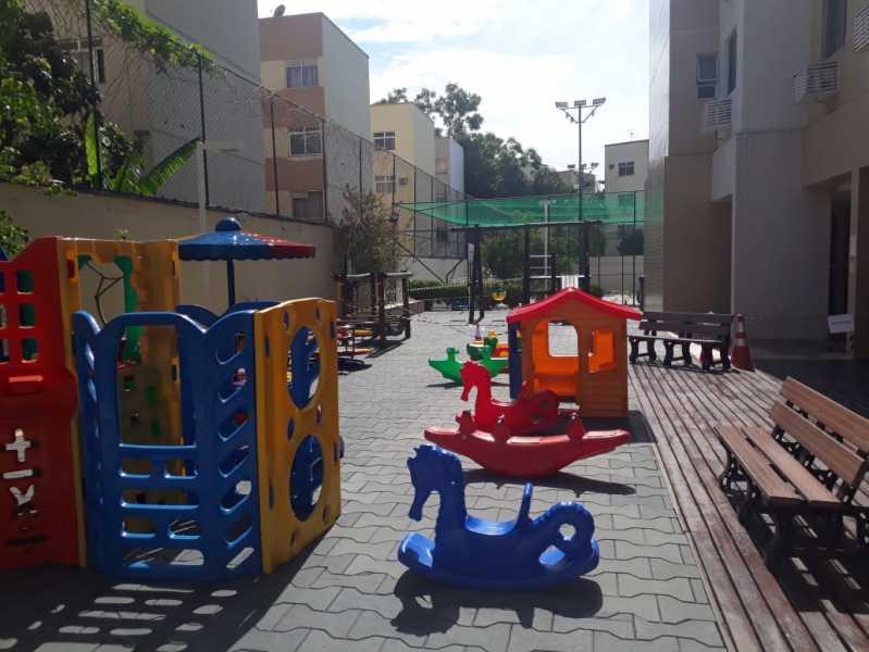29 - Apartamento 2 quartos à venda Camorim, Rio de Janeiro - R$ 390.000 - SVAP20231 - 30