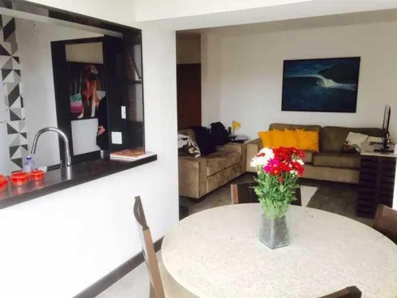 2394_G1548183662 - Apartamento 2 quartos à venda Barra da Tijuca, Rio de Janeiro - R$ 1.200.000 - SVAP20234 - 1