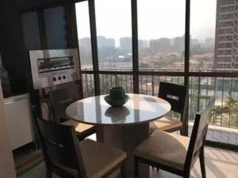 2394_G1548183667 - Apartamento 2 quartos à venda Barra da Tijuca, Rio de Janeiro - R$ 1.200.000 - SVAP20234 - 4