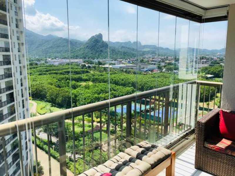 image003 - Apartamento 2 quartos à venda Jacarepaguá, Rio de Janeiro - R$ 549.900 - SVAP20238 - 1