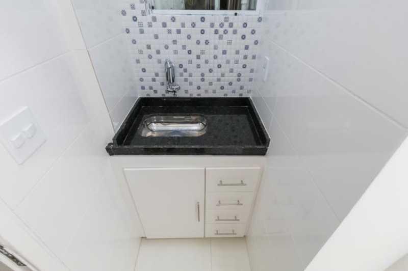fotos-3 - Apartamento 1 quarto à venda Centro, Rio de Janeiro - R$ 179.000 - SVAP10031 - 1