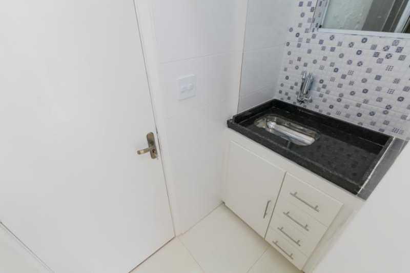 fotos-5 - Apartamento 1 quarto à venda Centro, Rio de Janeiro - R$ 179.000 - SVAP10031 - 4