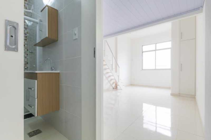 fotos-6 - Apartamento 1 quarto à venda Centro, Rio de Janeiro - R$ 179.000 - SVAP10031 - 5