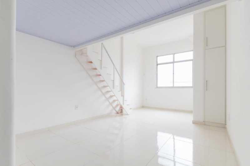 fotos-7 - Apartamento 1 quarto à venda Centro, Rio de Janeiro - R$ 179.000 - SVAP10031 - 6