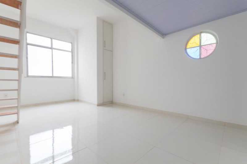 fotos-8 - Apartamento 1 quarto à venda Centro, Rio de Janeiro - R$ 179.000 - SVAP10031 - 7