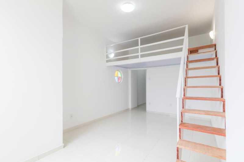 fotos-11 - Apartamento 1 quarto à venda Centro, Rio de Janeiro - R$ 179.000 - SVAP10031 - 10