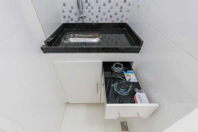 fotos-18 - Apartamento 1 quarto à venda Centro, Rio de Janeiro - R$ 179.000 - SVAP10031 - 17