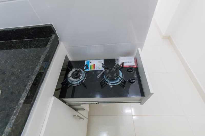 fotos-20 - Apartamento 1 quarto à venda Centro, Rio de Janeiro - R$ 179.000 - SVAP10031 - 19