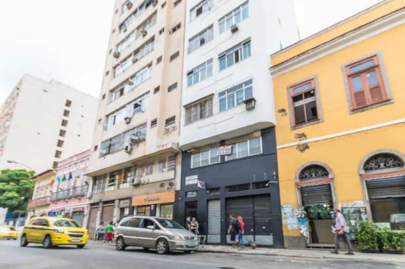 fotos-21 - Apartamento 1 quarto à venda Centro, Rio de Janeiro - R$ 179.000 - SVAP10031 - 20
