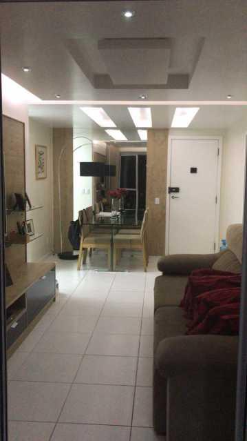 PHOTO-2019-02-13-18-04-17 - Apartamento 2 quartos à venda Barra da Tijuca, Rio de Janeiro - R$ 869.900 - SVAP20247 - 1