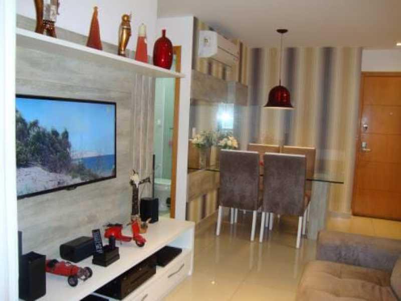1 - Apartamento 2 quartos à venda Jacarepaguá, Rio de Janeiro - R$ 499.900 - SVAP20248 - 1