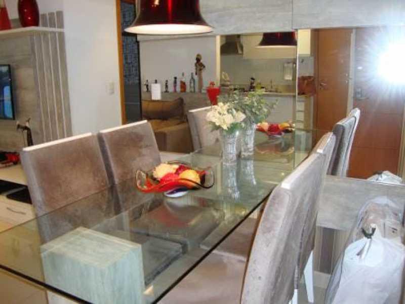 2 - Apartamento 2 quartos à venda Jacarepaguá, Rio de Janeiro - R$ 499.900 - SVAP20248 - 3