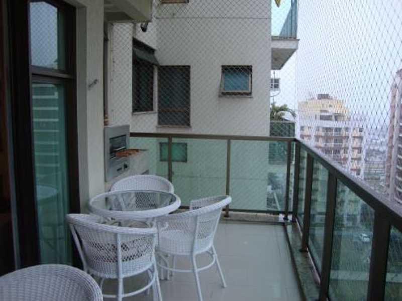 3 - Apartamento 2 quartos à venda Jacarepaguá, Rio de Janeiro - R$ 499.900 - SVAP20248 - 4
