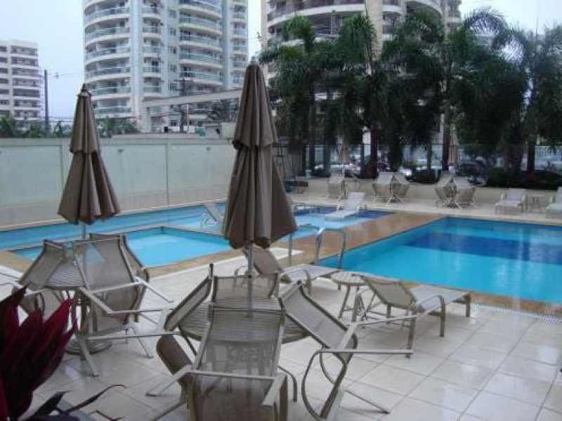 4 - Apartamento 2 quartos à venda Jacarepaguá, Rio de Janeiro - R$ 499.900 - SVAP20248 - 5