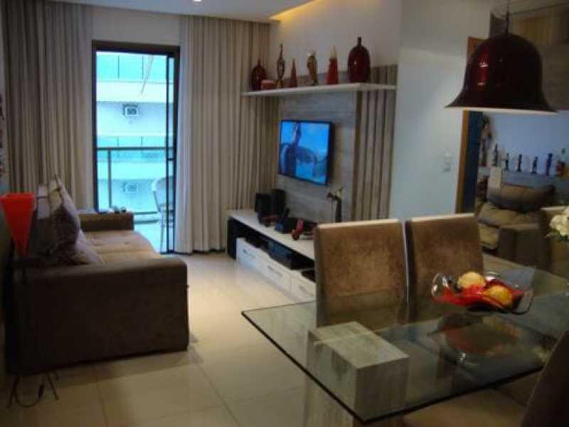 5 - Apartamento 2 quartos à venda Jacarepaguá, Rio de Janeiro - R$ 499.900 - SVAP20248 - 6