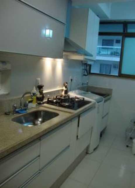 6 - Apartamento 2 quartos à venda Jacarepaguá, Rio de Janeiro - R$ 499.900 - SVAP20248 - 7