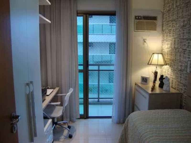 7 - Apartamento 2 quartos à venda Jacarepaguá, Rio de Janeiro - R$ 499.900 - SVAP20248 - 8